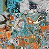 Fleurelle Abstract - b11ajrt1 van Aimelle ML thumbnail