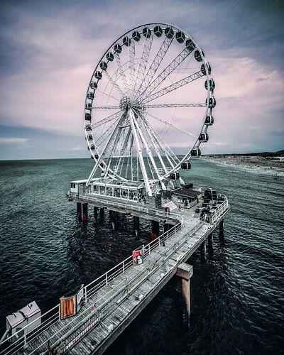 Grande roue de Scheveningen