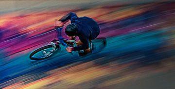 speed von Wim de Vos