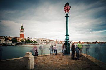 Venice - Punta della Dogana sur