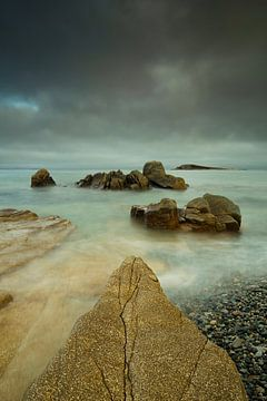 Strand Le Royau von Gerhard Niezen Photography