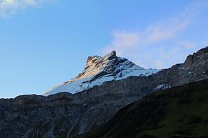 Gross Schärhorn - Alpes glaronnaises Suisse sur Tobias Majewski