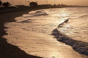 Omans Westküste von