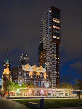 Hotel New York van Joey Juffermans