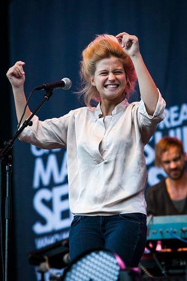Selah Sue van Wim Demortier