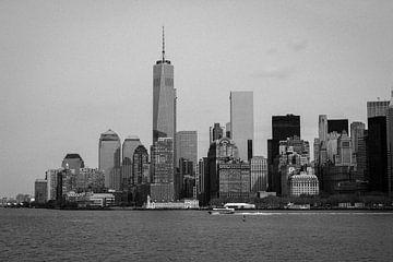 Manhattan von Margo Smit