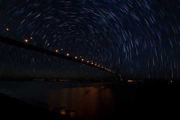 Pont de Normandy von Igwe Aneke