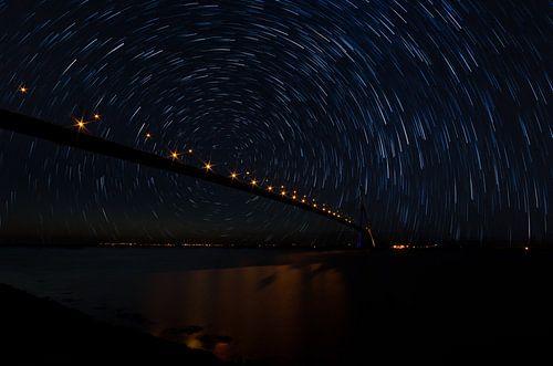 Pont de Normandië   van