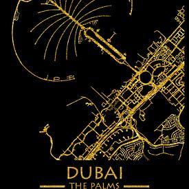 Dubai Palm VAE van Carina Buchspies