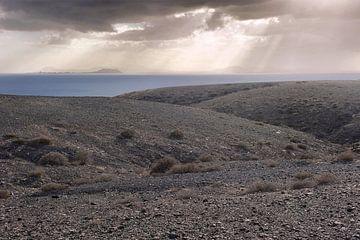 Mystic landscape von Paul Arentsen