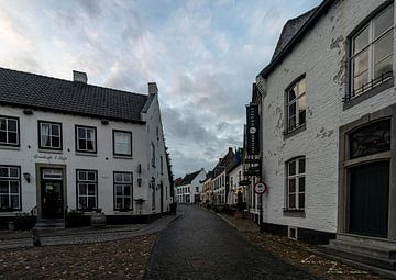 Bogenstraat Thorn van Paul Veen