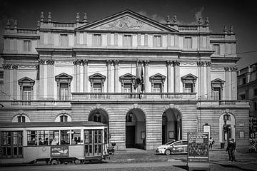 MAILAND Teatro alla Scala von Melanie Viola