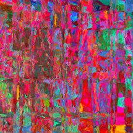 Farbmomente sur Marion Tenbergen