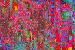 Farbmomente van Marion Tenbergen
