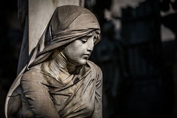 Katholisches Marienbild von Jan van Dasler