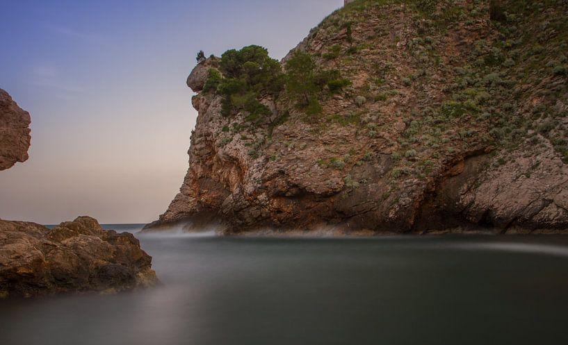 Dubrovnik Kroatië van Rene Ladenius Digital Art