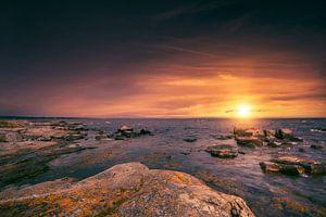 Ostseeküste in Schweden