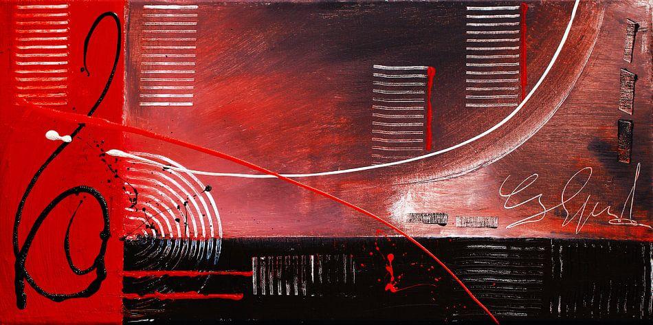 modern ART van Stefan Mosert