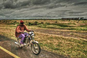 The Biker von BL Photography