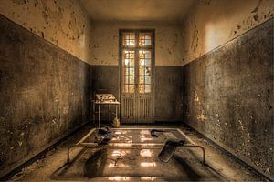 Behandelkamer 2 van