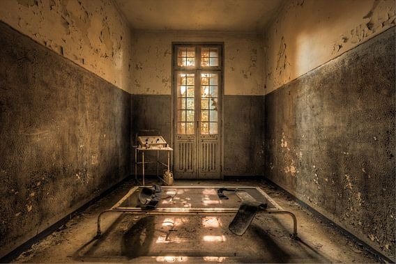 Behandelkamer 2 von Alexander Bentlage