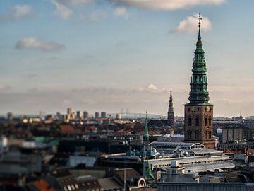 Copenhagen sur Lex Schulte