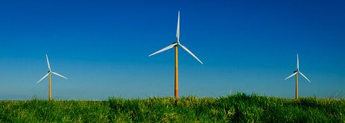 Windkrachtig Flevoland
