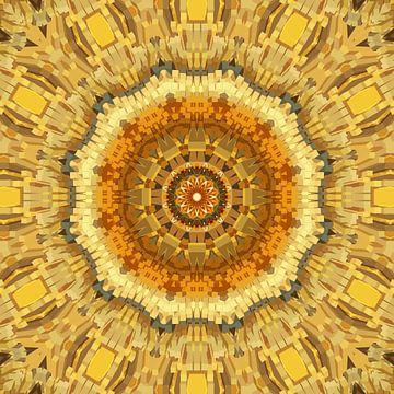 Style mandala 72 sur Marion Tenbergen