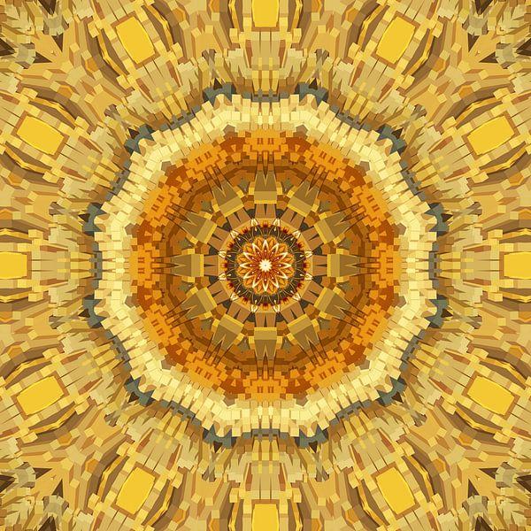 Mandala-Style 72 von Marion Tenbergen