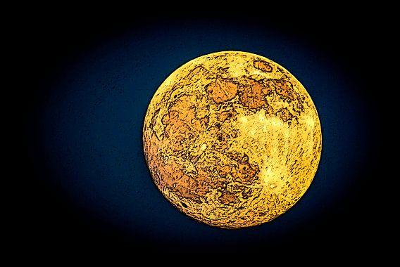 Volle maan (2)