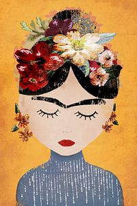 Frida van