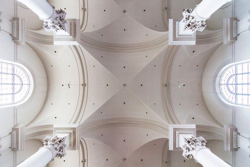 Kerk van Richard Bank