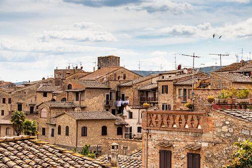 Toscane - Pisa