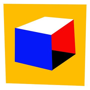 Bauhaus Essential van Raymond Wijngaard