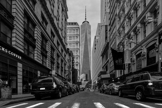 New York   Süd Manhattan