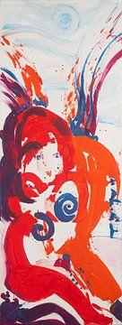 Schüchterner Engel von Carmen Eisele