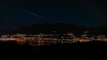 Fallende Sterne