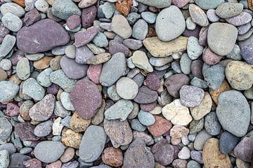 Pebbles van Albert Mendelewski