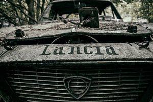 Obvious Lancia