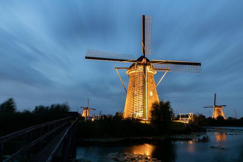 Lighting mills van Jan Koppelaar