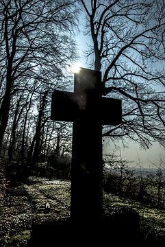 het kruis van Norbert Sülzner
