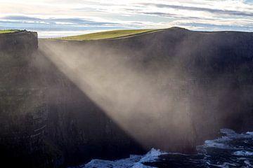 Cliffs of Moher von Tomas Grootveld