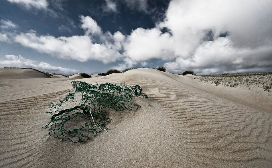 Fishermen's Net