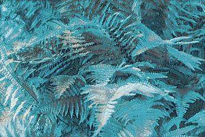 Varenbladeren van Diana Mets