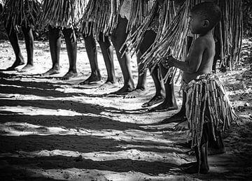 Le rythme de l'Afrique sur Joris Pannemans - Loris Photography