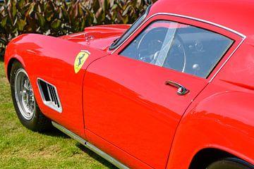 """Ferrari 250 GT Berlinetta """"Tour de France"""" Ferrari 250 GT sur Sjoerd van der Wal"""