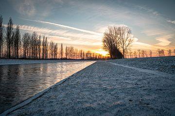 Geht Kanal von Mark Baden