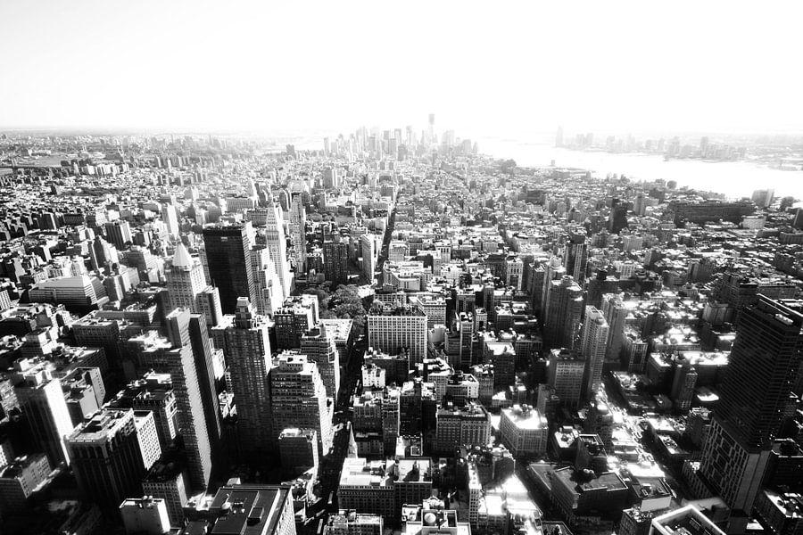 New York oh Nw York van Manuel Losso