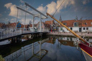 Baanbrug - Edam (NL)