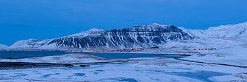 Grundarfjörður Panorama van Denis Feiner